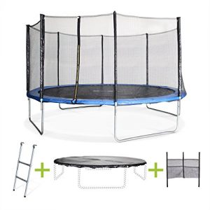 trampoline enfant conseils et achat. Black Bedroom Furniture Sets. Home Design Ideas