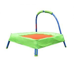HLC-Trampoline-enfant-en-3-8-ans-Jeux-de-plein-air-Mini-Trampoline-0