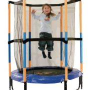 Hudora-Joey-Jump-Trampoline-140-cm-0