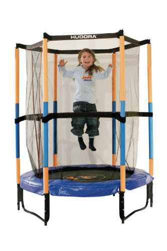 achat hudora joey jump trampoline 140 cm. Black Bedroom Furniture Sets. Home Design Ideas