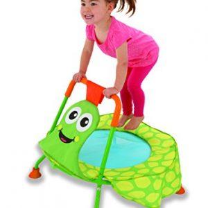 James-Galt-Co-Ltd-1004471-Jeu-De-Plein-Air-Trampoline-Pour-Enfants-0