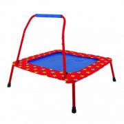 James-Galt-Co-Ltd-A2500H-Jeu-de-Plein-Air-Trampoline-Pliant-0