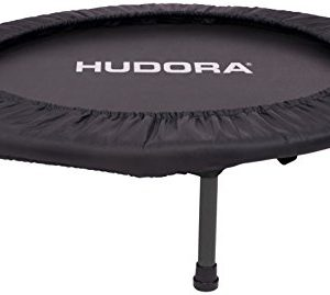 Hudora-Power-Trampoline-pliable-91-cm-0
