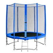 SixBros-Sixjump-185-M-Trampoline-de-jardin-bleu-Filet-de-scurit-chelle-Housse-de-protection-CST185L1573-0