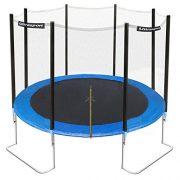 Ultrasport-Trampoline-de-jardin-Jumper-366-cm-avec-filet-de-scurit-0
