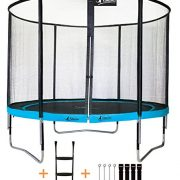 Kangui-Trampoline-de-jardin-rond-305-cm-filet-de-scurit-chelle-kit-dancrage-PUNCHI-ATOLL-300-0-0