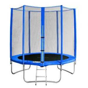 SixBros-Sixjump-185-M-Trampoline-de-jardin-bleu-Filet-de-scurit-chelle-Housse-de-protection-CST185L1570-0