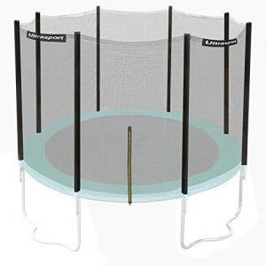 Ultrasport-filet-de-scurit-pour-trampoline-de-jardin-Ultrasport-jumper-Wave-en-vert-251-cm-0