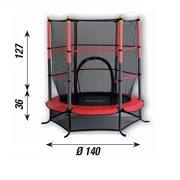 Nueva-Plast-1389-Tapis-Filet-de-protection-avec-lastique-protecteur--140-cm-0-0