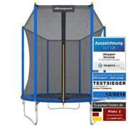 Ultrasport-Trampoline-de-jardin-Uni-Jump-trampoline-pour-enfant-set-complet-pour-trampoline-avec-tapis-de-saut-filet-de-scurit-barres-du-filet-rembourresrevtement-pour-les-bords-183-cm-0-0