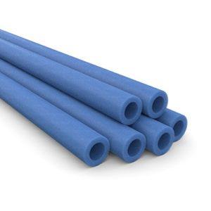Ampel-24-Lot-de-6-mousses-de-protection-pour-piquets-de-trampolines-2-mousses-ncessaires-par-piquets-bleu-0
