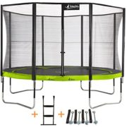 Kangui-Trampoline-de-jardin-rond-430-cm-filet-de-scurit-chelle-kit-dancrage-PUNCHI-ALOE-430-0-0