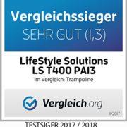 LS-T245-PA8-SW-LifeStyle-ProAktiv-Trampoline-de-Jardin-245-cm-8ft-Filet-de-Scurit-150kg-Capasite-TVGSCE-Model-2017-0-0