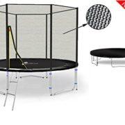 LS-T245-PA8-SW-LifeStyle-ProAktiv-Trampoline-de-Jardin-245-cm-8ft-Filet-de-Scurit-150kg-Capasite-TVGSCE-Model-2017-0