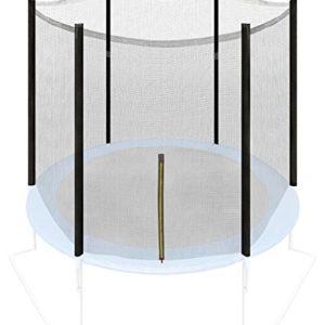 Ultrasport-Jumper-Filet-de-scurit-pour-trampoline-de-jardin-180-cm-0