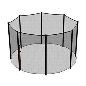 Ampel-24-Filet-de-scurit-pour-trampoline-305-cm-pour-8-poteauxrsistant-aux-UV-ultrarsistant--la-dchirure-pour-lextrieur-0