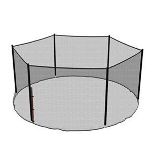Ampel-24-Filet-de-scurit-pour-trampoline-430-cm-et-6-piquets-piquets-non-inclus-rsistant-aux-UV-filet-extrieur-0