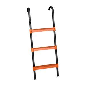 GREADEN-CHELLE-Plastique-Noir-Orange-pour-Trampoline-Freestyle-360430-Accessoires-Trampoline-CHELLE-99cm-X-365cm-3-marches-0