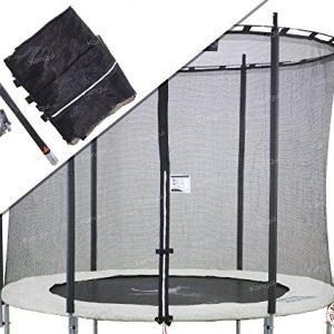 Kangui-Filet-de-scurit-et-Protection-Trampoline--305cm-0