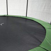 CZON-Sports-trampoline-exterieur-enfant-Filet-De-SecuriteTrampoline-De-Jardin300-cm-Vert-0-0