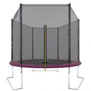 Ultrasport-Outdoor-Trampoline-de-Jardin-Jumper-Set-pour-Trampoline-avec-Tapis-de-saut-Filet-de-scurit-Barres-du-filet-Rembourres-et-Revtement-pour-les-Bords-jusqu-120kg-Ros--251-cm-0