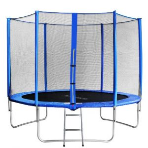 SixBros-Sixjump-305-M-Trampoline-de-Jardin-Bleu-Filet-de-scurit-chelle-Housse-de-Protection-TB3051693-0