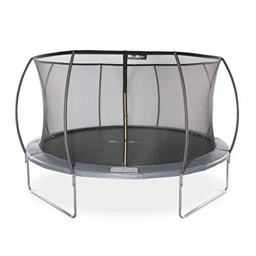 Trampoline-Rond–430cm-Gris-avec-Filet-de-Protection-intrieur-Venus-Inner-Nouveau-modle-Trampoline-de-Jardin-430m-430-cm-Design-Qualit-Pro-Normes-EU-0