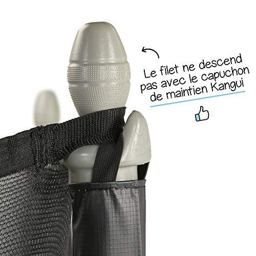 Kangui-Trampoline-de-Jardin-305cm-Filet-de-scurit-FUNNI-Blue-300-0-0