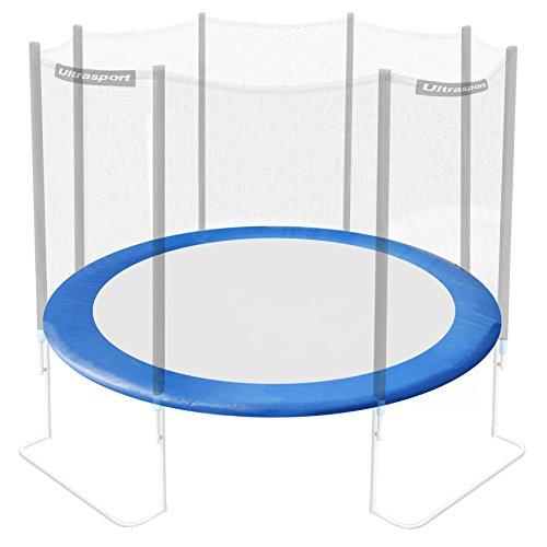 Ultrasport-Bordure-pour-trampoline-de-jardin-paisseur-env-20-mm-251-430-cm-305-cm-Bleu-Bleu-0