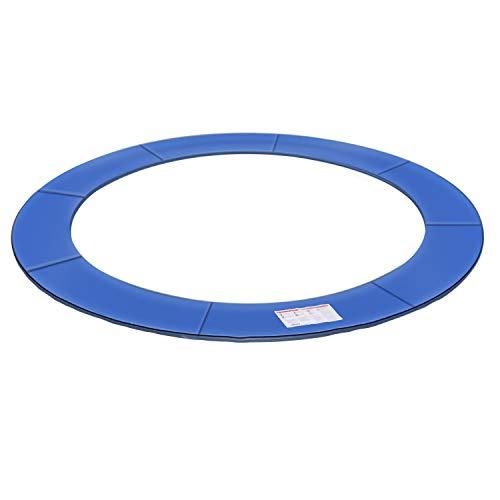 KIDUKU-244-305-366-427-cm-Coussin-de-Protection-pour-Trampoline-Couverture-Rembourrage-rsistant-aux-intempries-aux-UV-et-au-Gel-305cm-0