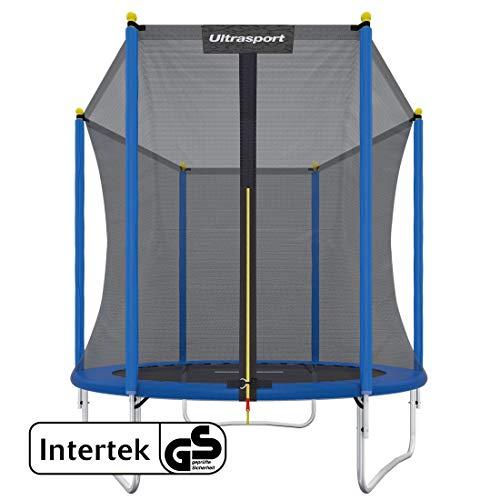 Ultrasport-Outdoor-Trampoline-de-jardin-100-150kg-183-cm-460-cm-trampoline-set-complet-avec-tapis-de-saut-filet-de-scurit-et-revtement-pour-les-bords-100-150kg-183-cm-460-cm-0
